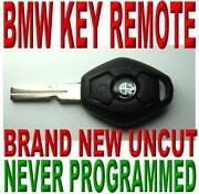 BMW Key Transponder
