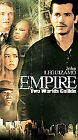 Empire (VHS, 2003, Spanish Language Version)