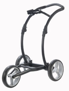 Original Big Max Air Cart Golftrolley UVP* 279 NEU