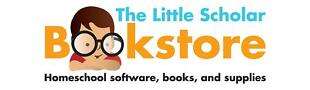The Little Scholar Bookstore