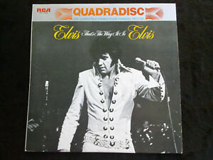 RARE-ELVIS-PRESLEY-VINYL-LP-RECORD-THATS-THE-WAY-IT-IS-1972-RELEASE