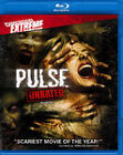 Pulse (Blu-ray Disc, 2010, Canadian; Unrated; Special Edition)
