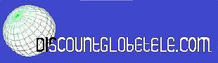 Discount Globe Telecom
