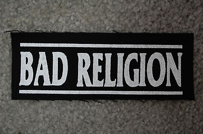 Bad Religion Cloth Patch (CP107)