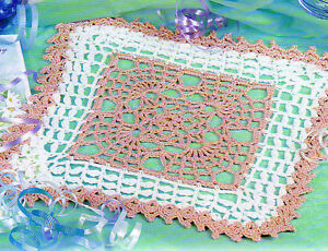 Star Doily - Free Crochet Pattern: - Yarn Lover's Room