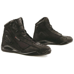 Forma URBAN TOUCH HI-DRY waterproof motorcycle boots
