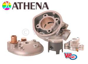 yamaha dt 50 r am6 athena 80cc cylinder big bore kit ebay