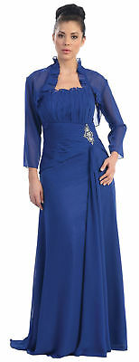 Evening Gown Mother Of The Bride Gowns Plus Size Dress