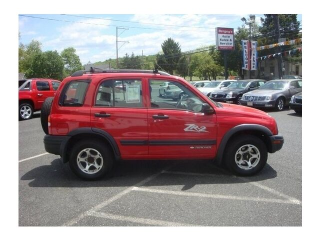 Image 16 of ZR2 SUV 2.5L 4X4 Front…