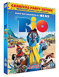 NEW-Rio-on-Blu-ray-Carnival-Part-edition-Triple-Play-Blu-Ray-DVD-Digital-Copy