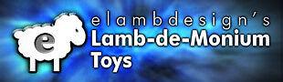 Lamb-de-Monium Toys