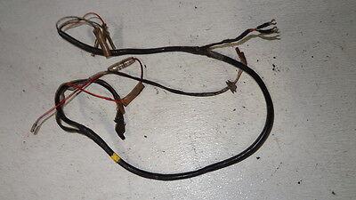 suzuki kp k k k s wiring harness 1967 suzuki k10p k10 k 10 k11 s140 wiring harness