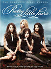 Pretty Little Liars DVDs & Blu-ray Discs