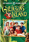 Gilligan's Island - The Complete Second Season (DVD, 2012, 6-Disc Set)