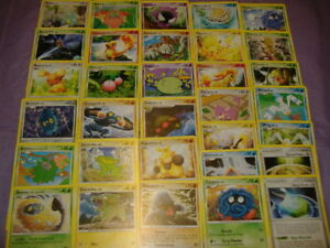 COMPLETE-COMMON-Platinum-ARCEUS-Pokemon-32-Card-Set