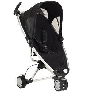 Quinny Zapp - Small Folding 3 Wheel Stroller Pushchair ...