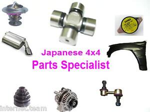 Mitsubishi-Pajero-3-2-DiD-Engine-Oil-Pressure-Switch