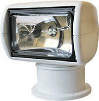 Jabsco 135SL 12V Searchlight - Brand NEW