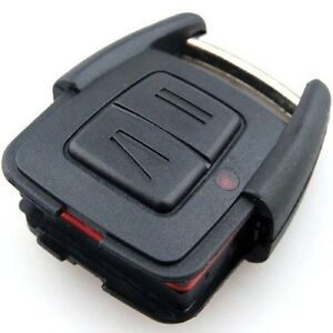 VAUXHALL-ASTRA-2-BUTTON-REMOTE-FOB-KEY-CASE-SHELL