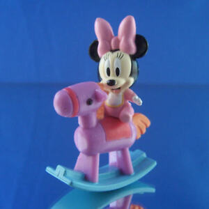 Baby Mickey Cake Topper