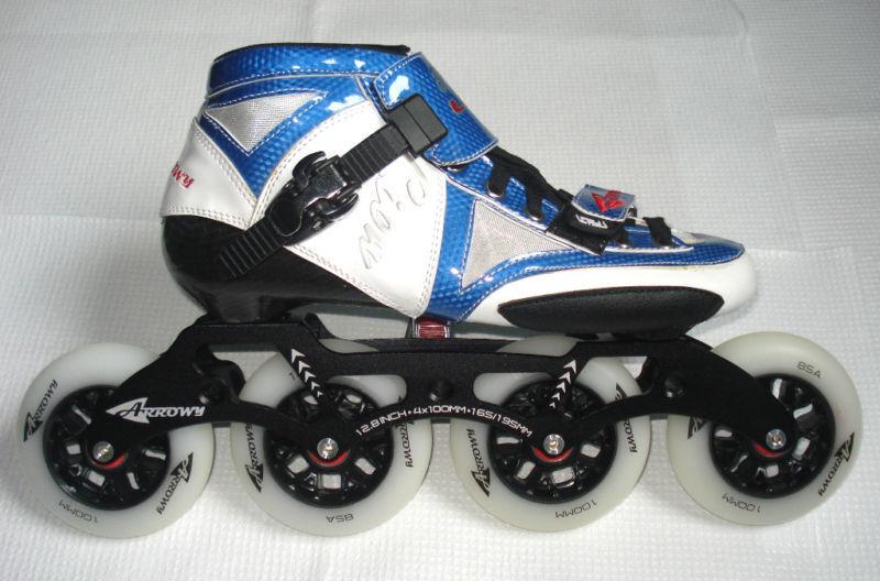 Arrowy Inline Speed Skates