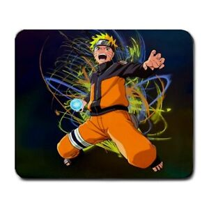 NEW! Uzumaki NARUTO Anime Large Mouse Pad Mousepad HOT