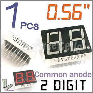 1-x-0-56-7-Segment-Super-Red-LED-Display-2-Digit-Anode