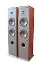 DALI Floor-Standing Tower Speakers & Subwoofers