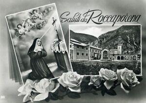 034-ROCCAPORENA-di-Cascia-034-Viaggiata-Anno-1959