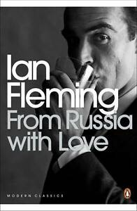 Ian-Fleming-From-Russia-with-Love-Penguin-Modern-Classics-Book