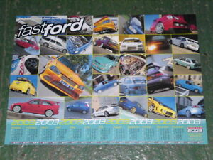 FAST-FORD-2003-CALENDAR-POSTER-A2