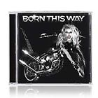 Born This Way * by Lady Gaga (CD, May-2011, Cherrytree/Interscope Records) : Lady GaGa (CD, 2011)