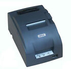 Epson TM-U220D Point of Sale Dot Matrix Printer