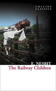 The Railway Children by E. Nesbit (Paperback, 2011)