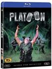 Platoon (Blu-ray/DVD, 2011, 2-Disc Set)