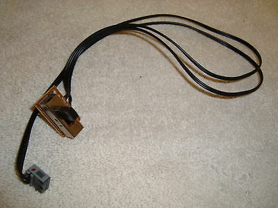 Lgb 22490 Series Phase 5 Amtrak Genesis 4-way Power Control Switch Part
