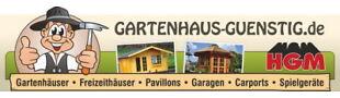 Gartenhausprofis