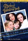 The Sisterhood of the Traveling Pants (DVD, 2008, Canadian; French)