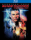 Blade Runner - The Final Cut (Blu-ray Disc, 2011, Canadian)