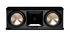 Home Theater Speakers and Subwoofers: BIC Acoustech PL-28 Center Speaker