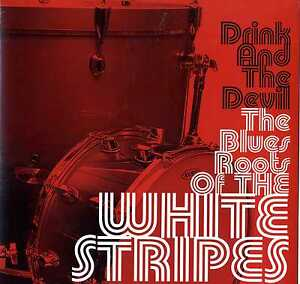 White-Stripes-Drink-And-The-Devil-VINYL-LP-NEW