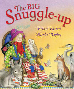 Patten, Brian, The Big Snuggle-up, Very Good Book