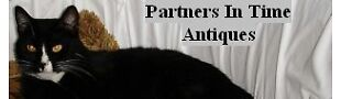 Partners In Time Antiques