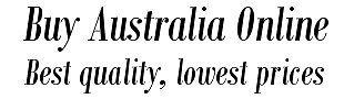 Buy Australia Online