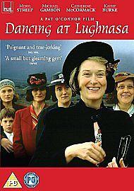 Dancing At Lughnasa (DVD, 2008)