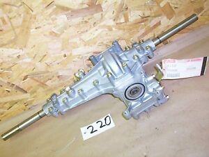 Tuff-Torq-K110-Hydrostatic-Drive-Transaxle-John-Deere
