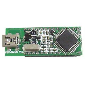 NAND Audio Recording Voice Module