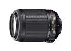 Zoom Telephoto Camera Lenses 55-200mm Focal