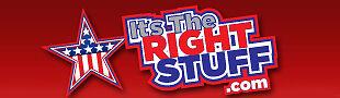 ItsTheRightStuff.com Store