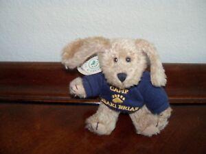 Boyds-Bears-Baileys-Puppy-Dog-Indy-Spring-2000-MWT